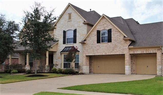 3113 Duchess Park Lane, Friendswood, TX 77546 (MLS #25267847) :: Giorgi Real Estate Group
