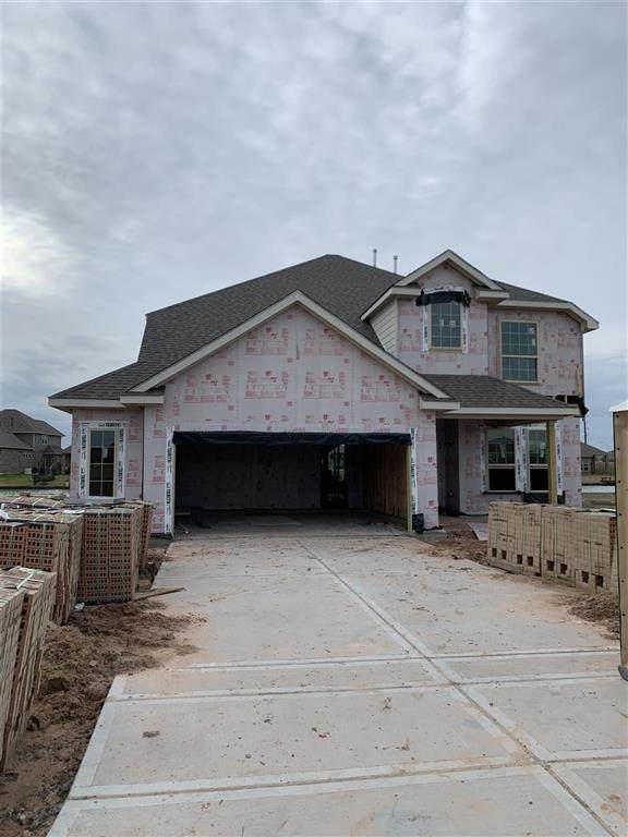 29659 Kynndal Shore, Spring, TX 77386 (MLS #25267942) :: Giorgi Real Estate Group