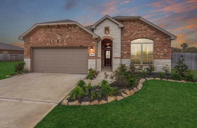 11001 Rison Street, Texas City, TX 77591 (MLS #25281151) :: The Jennifer Wauhob Team