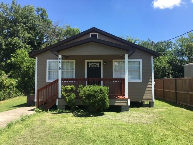 2515 Harris St Street, Baytown, TX 77521 (MLS #25287425) :: The SOLD by George Team