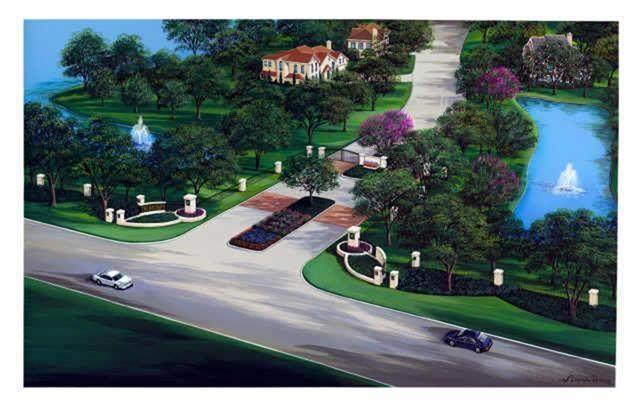 0 Orchard Lane, Sugar Land, TX 77478 (MLS #25305328) :: Christy Buck Team