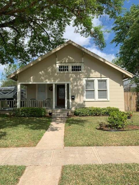 119 6th Street, Sugar Land, TX 77498 (MLS #25355713) :: Caskey Realty