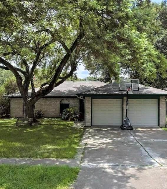 4726 Casemont Drive, Spring, TX 77388 (MLS #25357169) :: TEXdot Realtors, Inc.