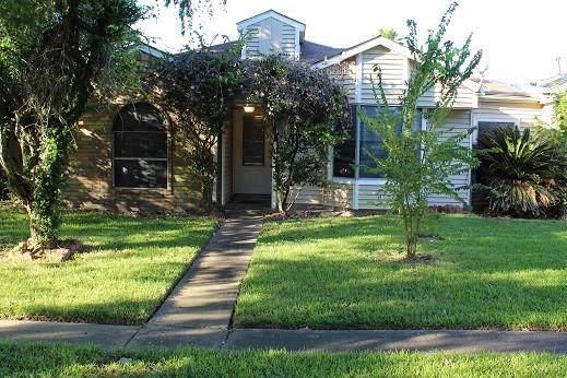 4227 Mease Court #13, Pasadena, TX 77503 (MLS #25368545) :: Giorgi Real Estate Group