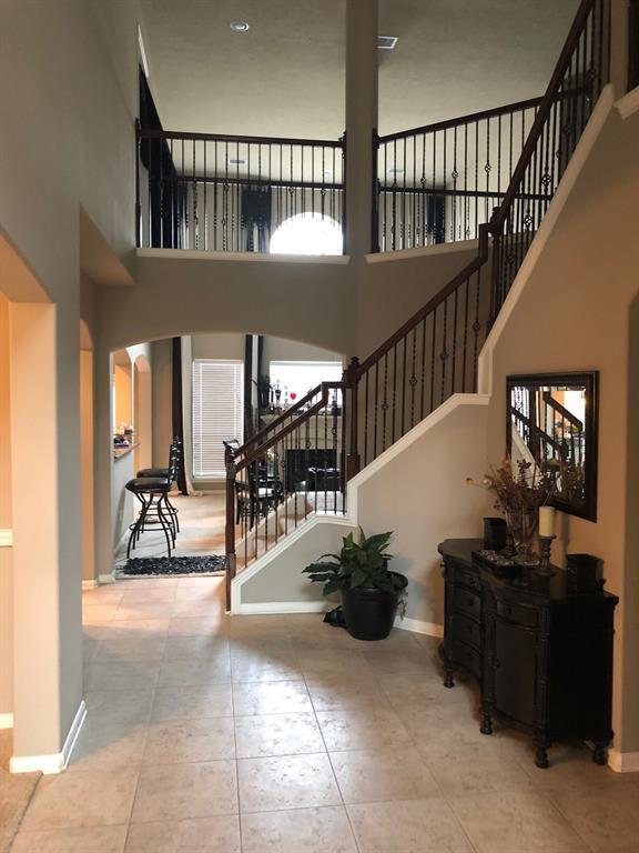 5210 Emory Mill Road, Richmond, TX 77407 (MLS #25399750) :: See Tim Sell