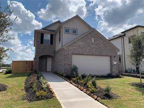 7214 Victorville Drive, Rosharon, TX 77583 (MLS #25400394) :: The SOLD by George Team