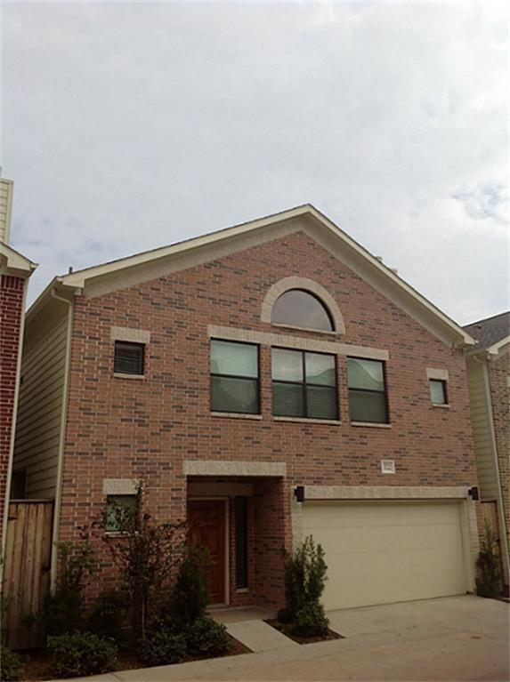 3722 Main Plaza Drive, Houston, TX 77025 (MLS #25407457) :: Fairwater Westmont Real Estate