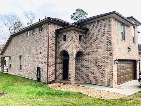 210 W Clear Water Street W, Montgomery, TX 77356 (MLS #25419341) :: The Heyl Group at Keller Williams