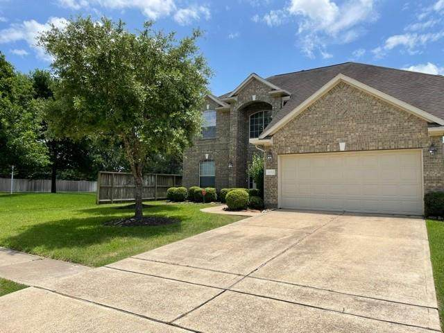14914 Yellow Begonia Drive, Cypress, TX 77433 (MLS #25477608) :: The SOLD by George Team