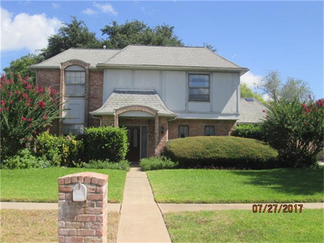 15434 Rio Plaza, Houston, TX 77083 (MLS #2549843) :: Carrington Real Estate Services