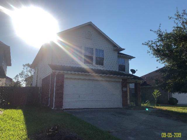 14914 Loys Coves Court, Humble, TX 77396 (MLS #2550524) :: Phyllis Foster Real Estate