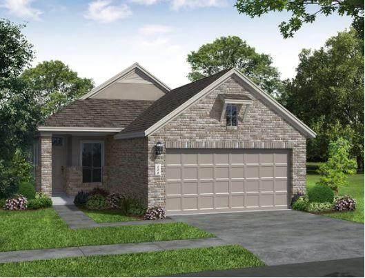 15427 Islandview Lane, Houston, TX 77053 (MLS #25506023) :: The Property Guys