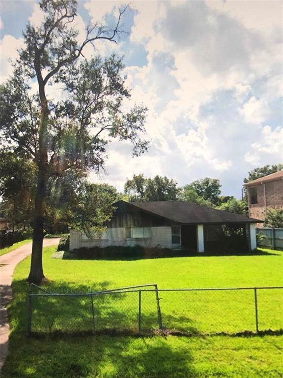 14014 Forest Knoll Drive, Houston, TX 77049 (MLS #25518104) :: The Sold By Valdez Team