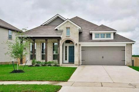 2640 Sagedale Drive, Conroe, TX 77301 (MLS #25519291) :: Giorgi Real Estate Group