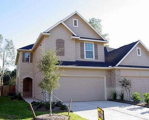 14566 Bergenia Drive, Cypress, TX 77429 (MLS #25524153) :: The Jill Smith Team