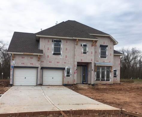 11114 Sawmill Lake Drive, Missouri City, TX 77459 (MLS #2552566) :: Texas Home Shop Realty