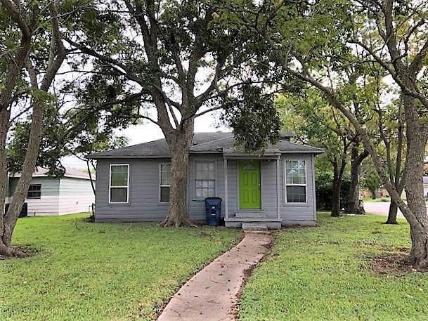 1531 W 8th Street, Freeport, TX 77541 (MLS #25561616) :: Texas Home Shop Realty