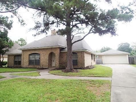 1723 Cornerstone Place Drive, Katy, TX 77450 (MLS #25596709) :: The Queen Team
