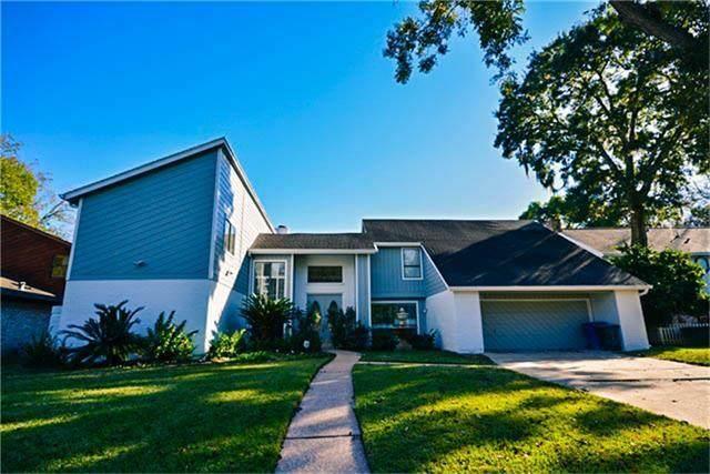 2219 Glenn Lakes Lane, Missouri City, TX 77459 (MLS #25609678) :: The Home Branch