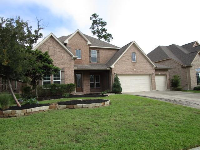 6830 Adrienne Arbor Drive, Spring, TX 77389 (MLS #25625233) :: Texas Home Shop Realty