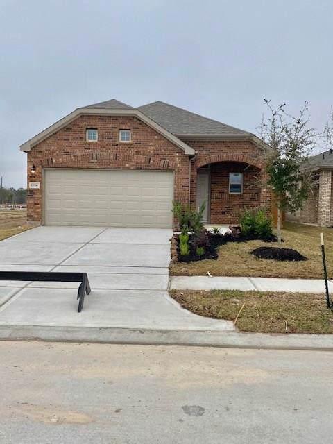 12910 Ilderton, Humble, TX 77346 (MLS #25638755) :: Texas Home Shop Realty