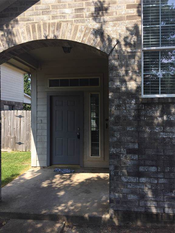 5527 Bear Paw Circle, Katy, TX 77449 (MLS #25644026) :: CORE Realty