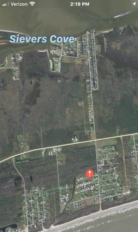 4408 Hatteras Drive, Port Bolivar, TX 77650 (MLS #25645078) :: Texas Home Shop Realty