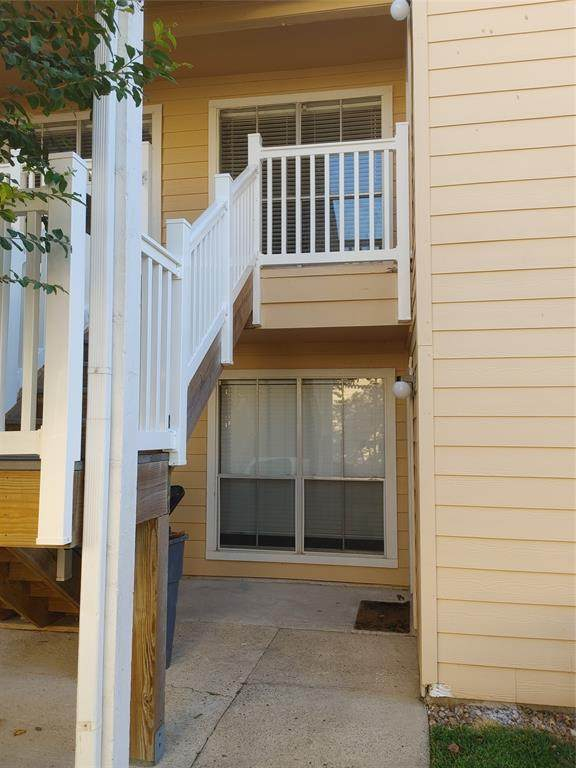 3506 Cove View Boulevard #1304, Galveston, TX 77554 (MLS #25663710) :: The SOLD by George Team