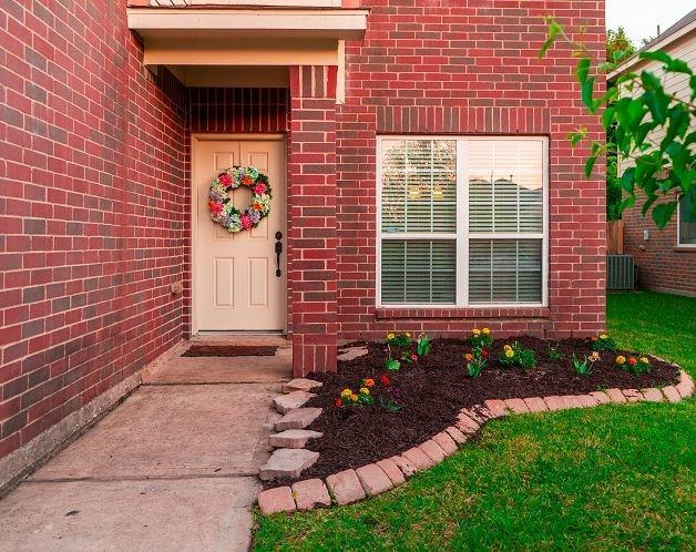 5010 Forest Hurst Dr Drive, Spring, TX 77373 (MLS #25766743) :: Texas Home Shop Realty