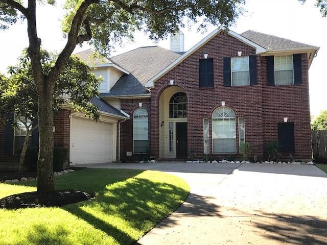 718 Tyler Run, Sugar Land, TX 77479 (MLS #2581383) :: Texas Home Shop Realty