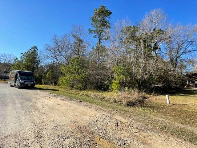 499 Private Road 635, Dayton, TX 77535 (MLS #25868258) :: The SOLD by George Team