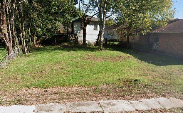 3605 Bremond Street, Houston, TX 77004 (MLS #25879918) :: The Property Guys