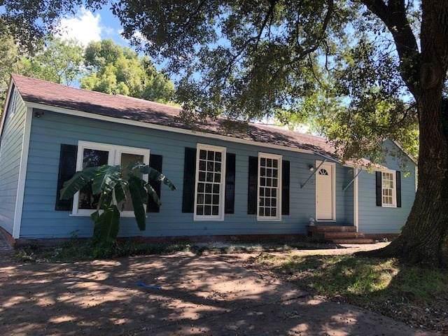 102 Lakeside Drive, Orange, TX 77630 (MLS #25916164) :: The Jill Smith Team