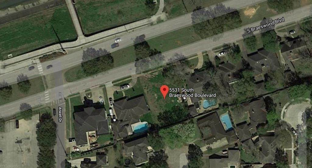5531 Braeswood Boulevard - Photo 1