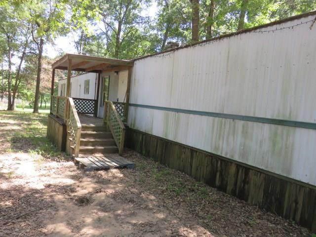 13519 Enchanted Cove, Willis, TX 77316 (MLS #2609643) :: Phyllis Foster Real Estate