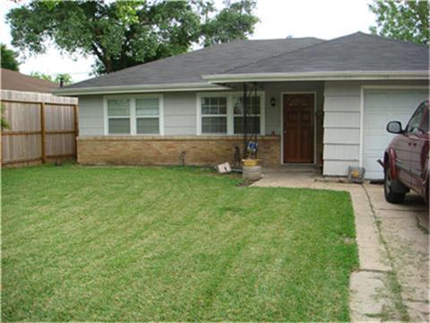 4309 Lafayette Street, Bellaire, TX 77401 (MLS #26127824) :: Glenn Allen Properties