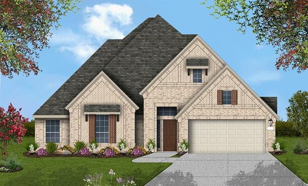 327 Summer Crescent Drive, Rosenberg, TX 77469 (MLS #26137032) :: Team Sansone