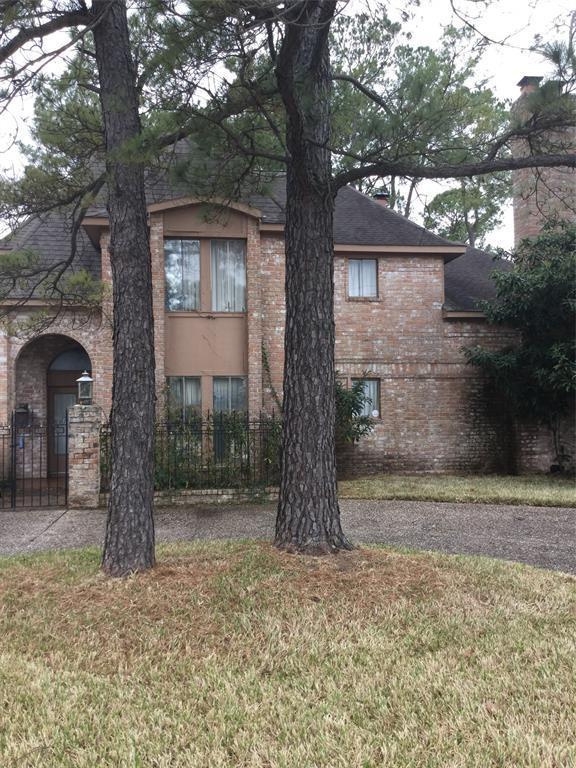 5811 Green Terrace Lane, Houston, TX 77088 (MLS #26205773) :: Texas Home Shop Realty
