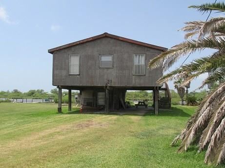 308 County Road 616, Sargent, TX 77414 (MLS #2621505) :: Giorgi Real Estate Group