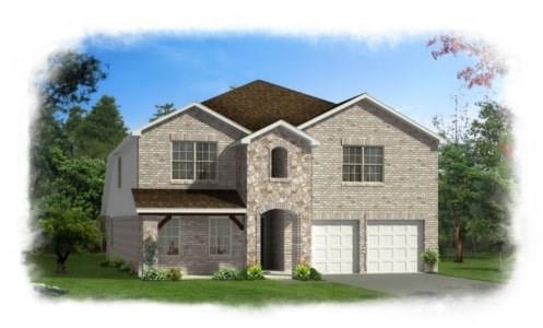 12511 Crathie Drive, Humble, TX 77346 (MLS #26227156) :: The SOLD by George Team