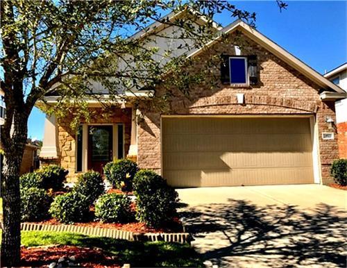 20522 Ranch Mill Lane, Cypress, TX 77433 (MLS #26256084) :: Krueger Real Estate