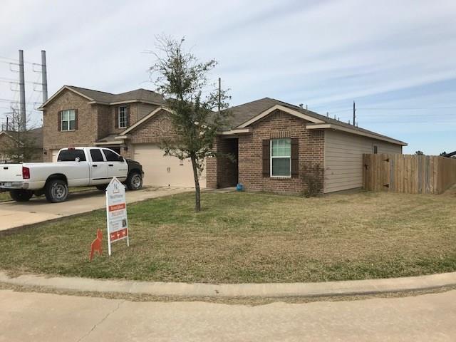 17415 Cedar Rock Drive S, Hockley, TX 77447 (MLS #26262148) :: Texas Home Shop Realty