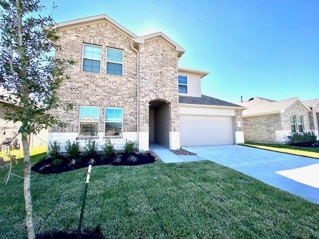 2426 Rainier Mist, Spring, TX 77373 (MLS #26275168) :: Ellison Real Estate Team