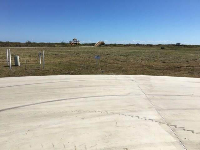 1216 Crystal Dunes Way, Crystal Beach, TX 77650 (MLS #26330658) :: The Heyl Group at Keller Williams