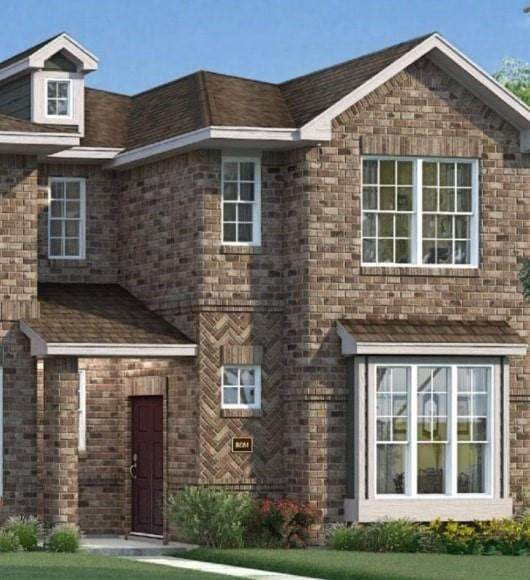 12675 Taymouth Manor Drive, Humble, TX 77346 (MLS #26344769) :: Ellison Real Estate Team