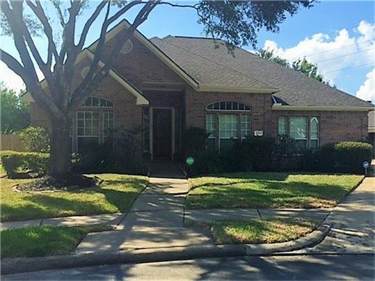2806 Norwood Hills Drive, Katy, TX 77450 (MLS #26362739) :: Team Sansone