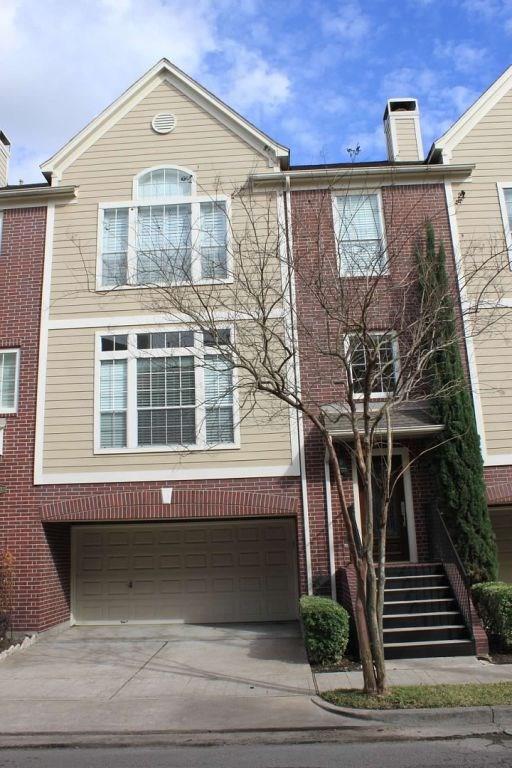 1807 Bailey Street, Houston, TX 77019 (MLS #26366112) :: Circa Real Estate, LLC