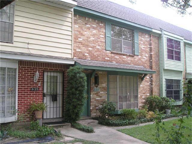 6041 Fondren Road #12, Houston, TX 77036 (MLS #26389666) :: Magnolia Realty