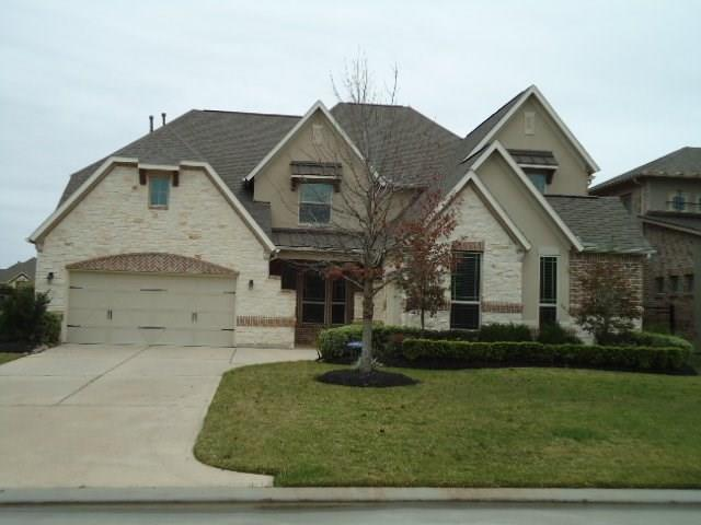 20110 Elaine Rose Court, Spring, TX 77379 (MLS #26460728) :: Texas Home Shop Realty