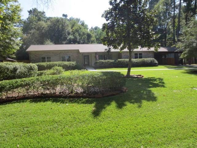 3771 Summer Lane, Huntsville, TX 77340 (MLS #26477961) :: Green Residential
